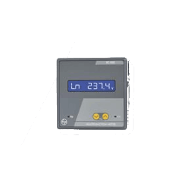 L&T Energy Meter LED 4000 Series