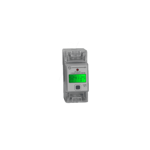 L&T Energy Meter 4000 Series