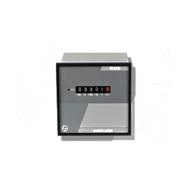 L&T Energy Meter Counter Type 4030 Series