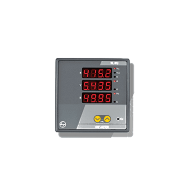 L&T Basic Multifunction Meter 4405 Series