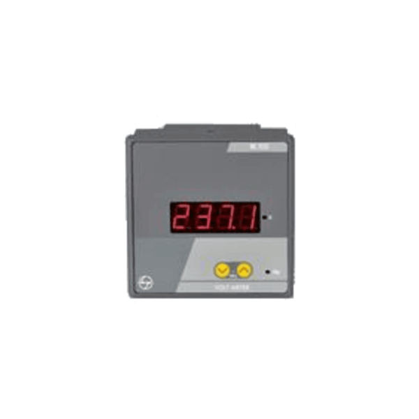 L&T  Basic Multifunction Meter LCD 4400 Series