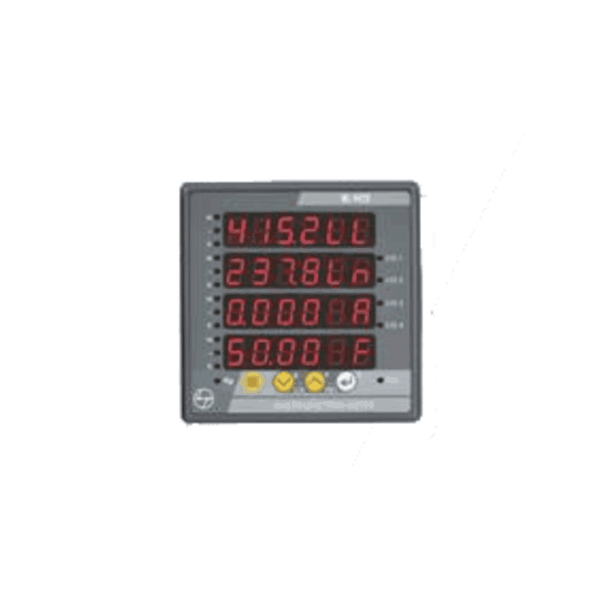 L&T Advanced Multifunction Meter LED 4420 Series