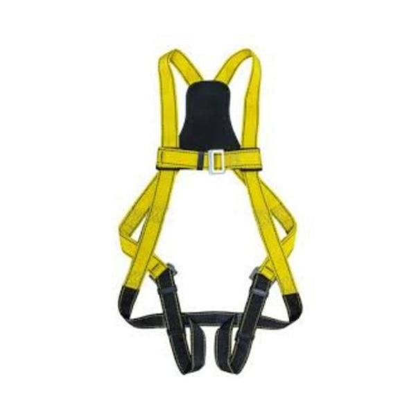 Honeywell Full Body Harness With 1 Fall Arrest D-Ring MB9000