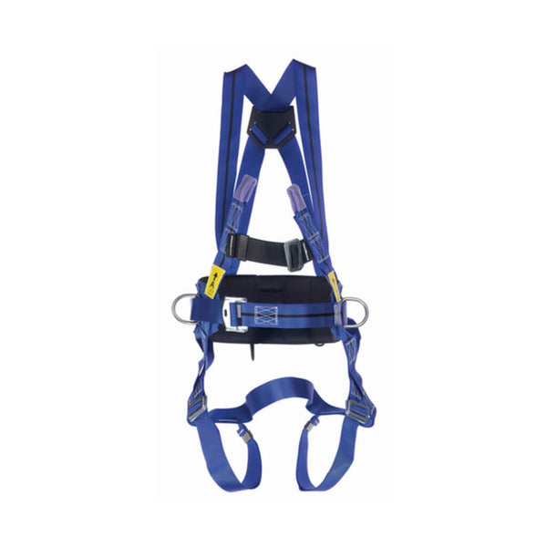 Honeywell Titan 2 Point Harness With Positioning Belt
