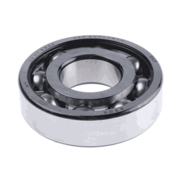 Fag Deep Groove Ball Bearing 6306 ( Pack Of 2 )
