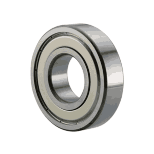 Fag Deep Groove Ball Bearing 6203 ZZ ( Pack Of 5 )