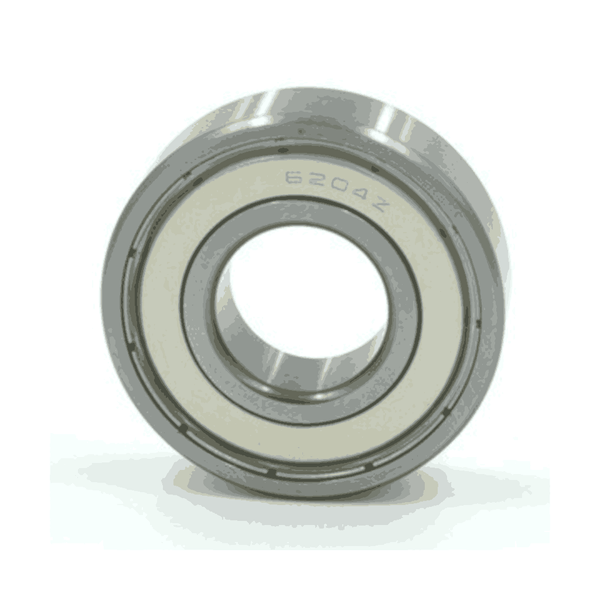 Fag Deep Groove Ball Bearing 6204 ZZ ( Pack Of 4 )