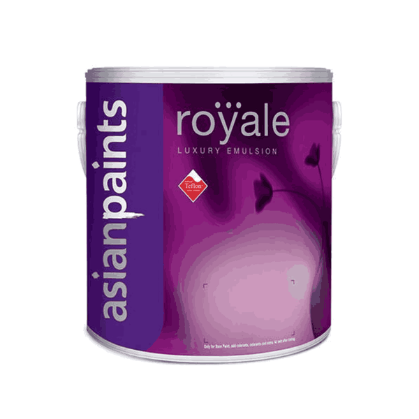 Asian Paint 20 Litre White Royale Luxury Emulsion RB3 30