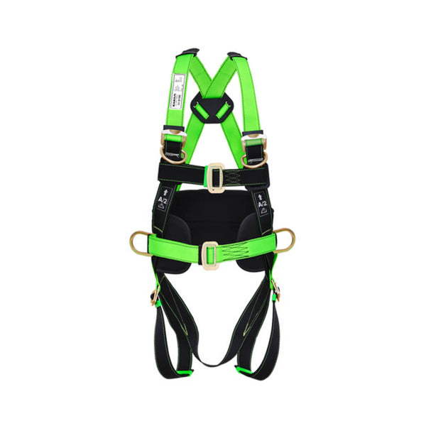 Karam Full Body Safety Harness PN 43(02)