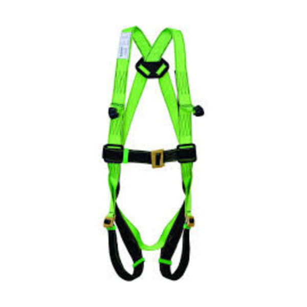 Karam Full Body  Safety Harness PN 12