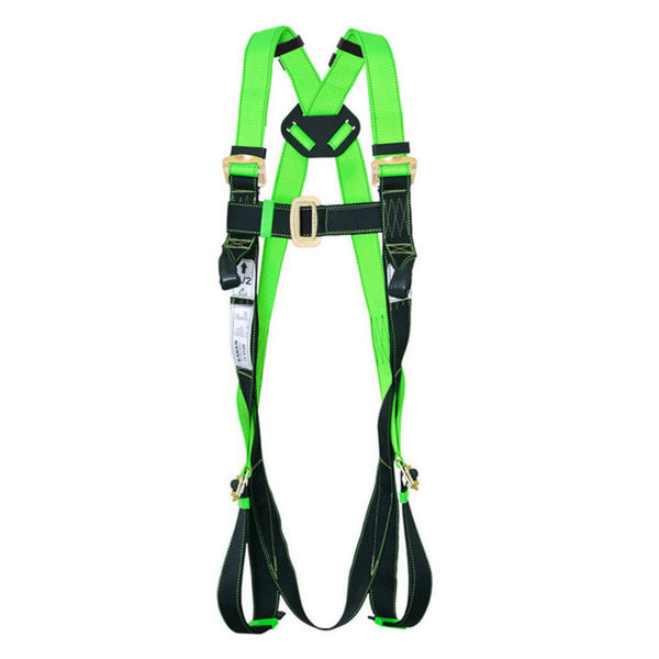 Karam Full Body Harness Without Lanyard PN 22