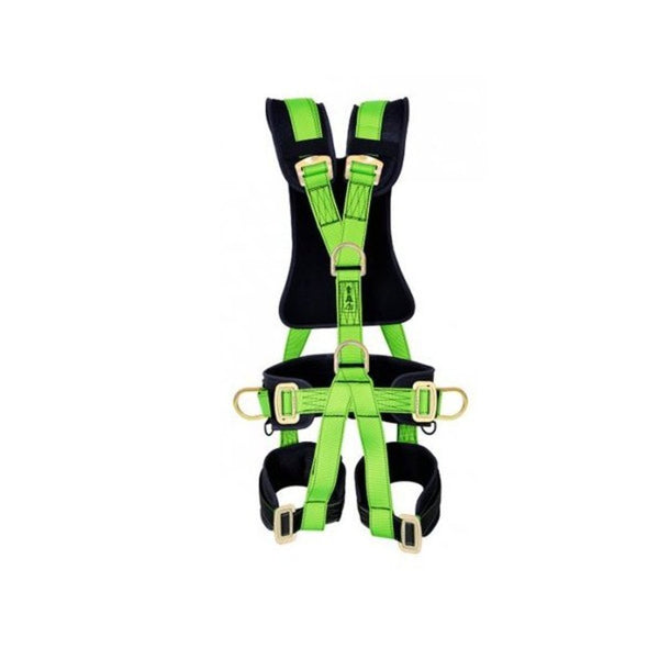 Karam Full Body Harness PN 56