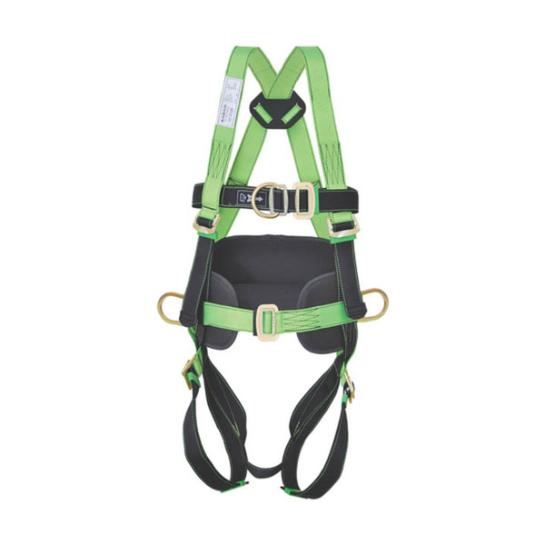 Karam Full Body Safety Harness Without Lanyard PN 44(01)