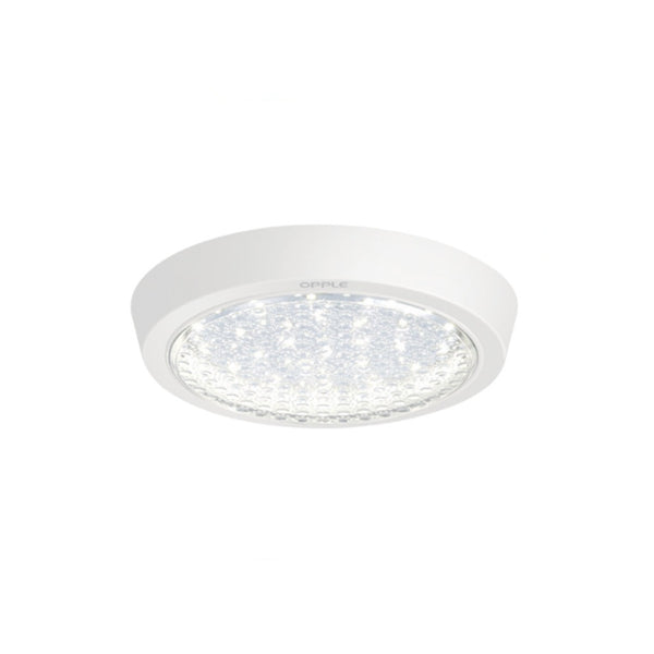 Opple Diamond Ceiling IP44 LED-HC230 DO.2 60-Diamond-3000-5700K-R-F