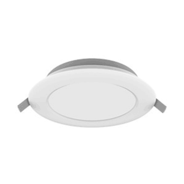 Opple LED Slim Downlight ESlll LED DownlightRc-ESlll R100-200-6-24W-3000-6500-WH-NV