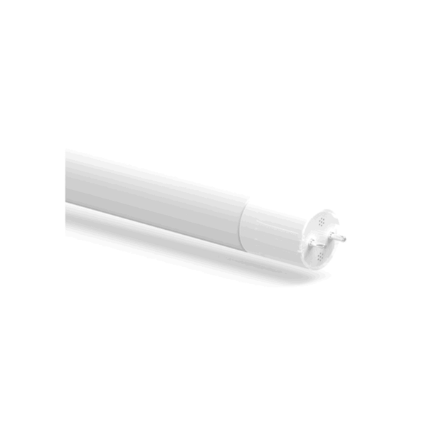 Opple LED Utility T8 Tube Glass LED-U1-T8-600MM-9W-HV-3000-6500K-Glass-CT