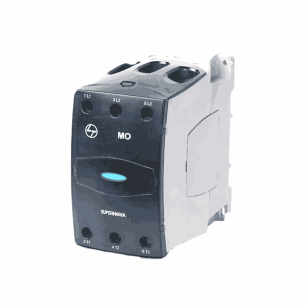 L&T AC Control Contactor MO0 Type For AC control standard Coil Voltage – 24-50Hz