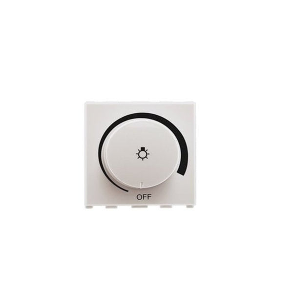 Anchor Roma Dimmer 650W 2Module 66506