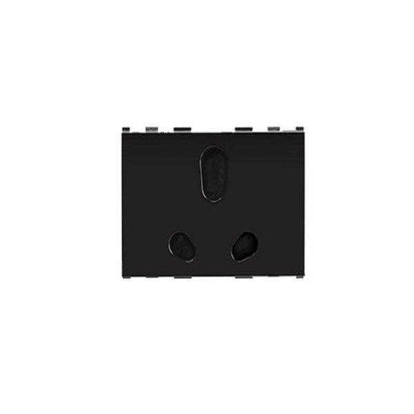 Anchor Roma 20A / 10A Twin Socket 240V 3Module 66406B