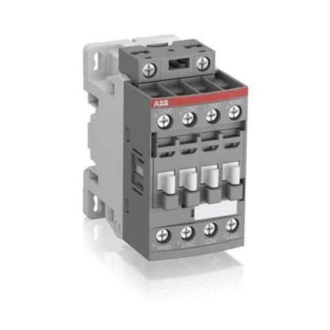 ABB AC Type Contactor Three Pole Size:1 AX25-30-10