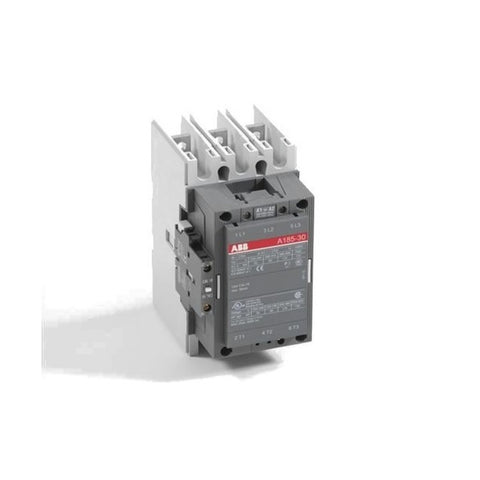 ABB AC Type Contactor Three Pole Size:5 A185-30-11