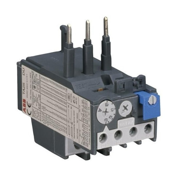 ABB Thermal Overload Relay Three Pole TA25DU