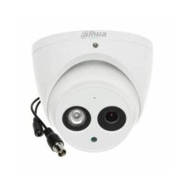 Dahua Crystal Series Security Camera White HD DH-HAC-HDW1100EMP-A