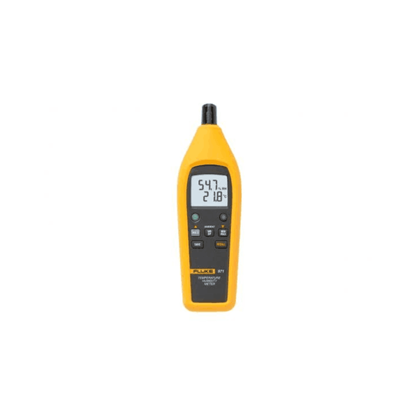 Fluke Temperature Humidity Meter 971