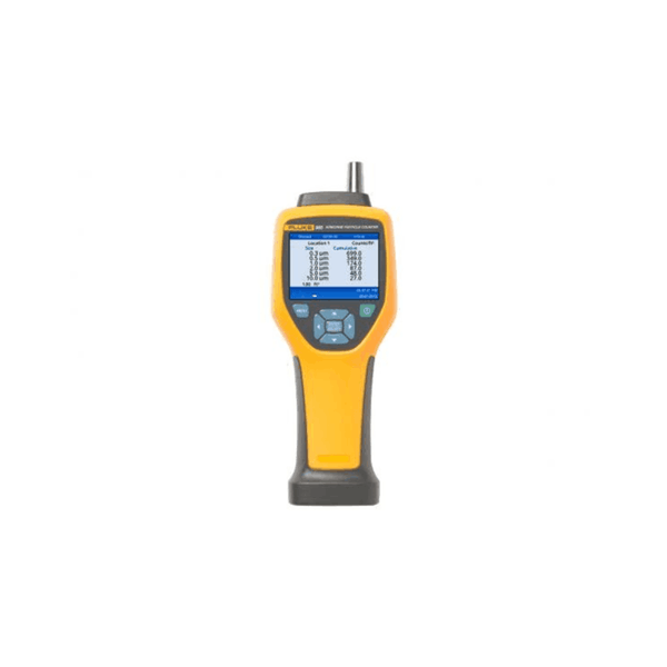 Fluke Particle Counter 985