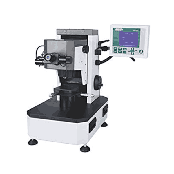 Insize Automatic Digital  Micro-Vickers Hardness Tester ISHV-D120