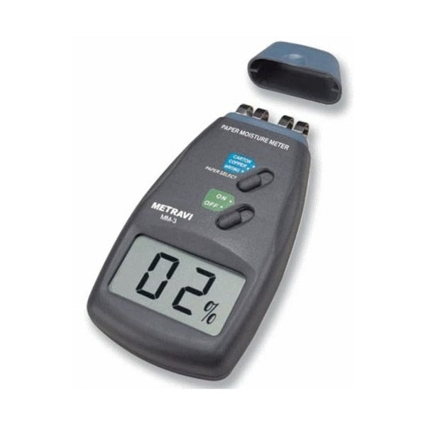 Metravi Digital Moisture Meter MM-3
