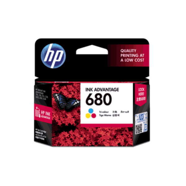 HP 14 ML Black Original Ink Advantage Cartridge 685
