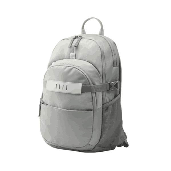 HP 15.6 inch Explorer Gray Backpack T0E29AA