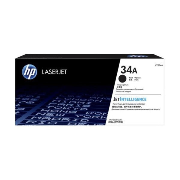 HP 34A Original LaserJet Imaging Drum