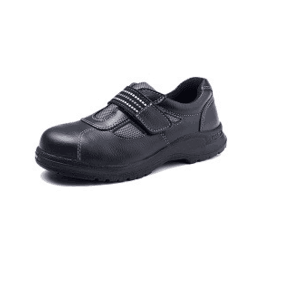 Honeywell Kings Violet Collection Ladies Safety Shoe Size:8 Steel Toe KL225X