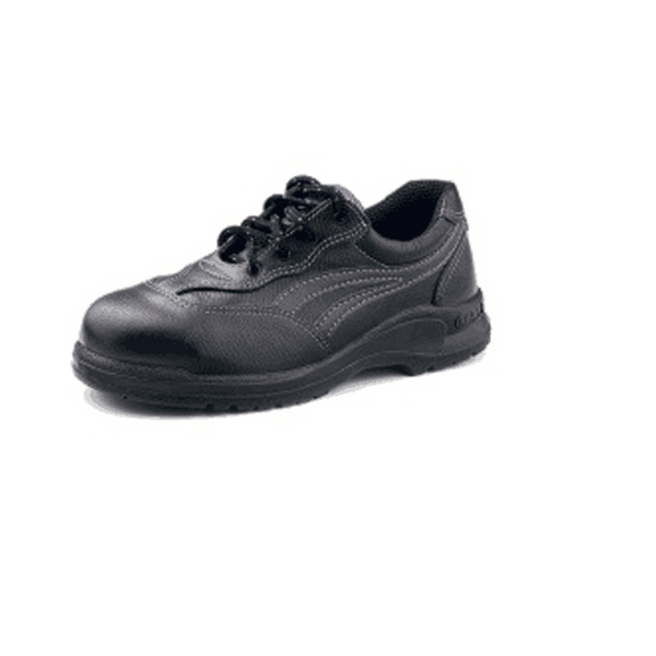 Honeywell Kings Violet Collection Ladies Laced Safety Shoe Size:9 KL335X