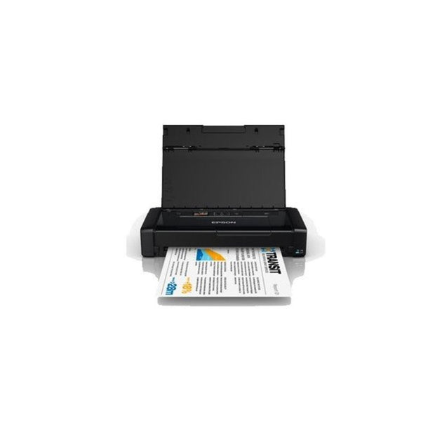 Epson WorkForce Wi-Fi Inkjet Printer WF-100