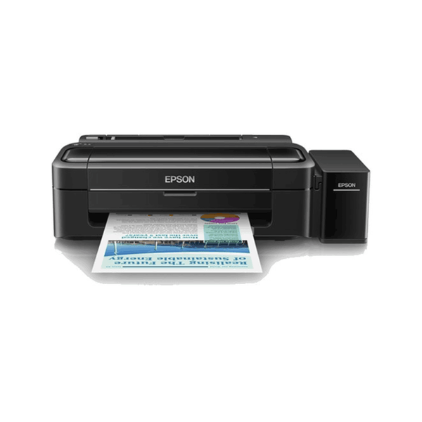 Epson EcoTank Single Function InkTank Printer L310