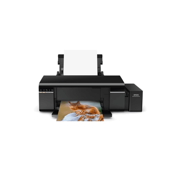 Epson WiFi Multifunction InkTank Photo Printer L805