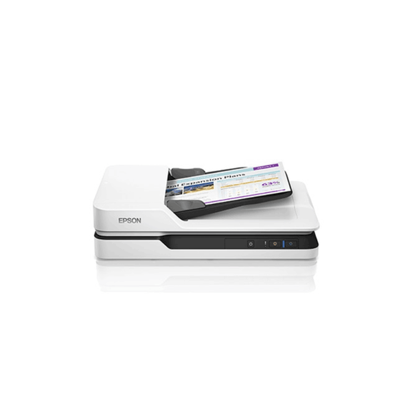 Epson A4 sheet-fed scanner Work Force DS-1630