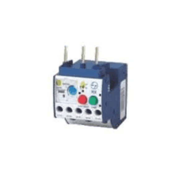 L&T Thermal Overload Relays RX Type