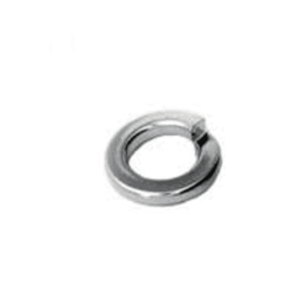 Unbrako M4 Spring Flat Washer 5001387 (Pack of 1000)