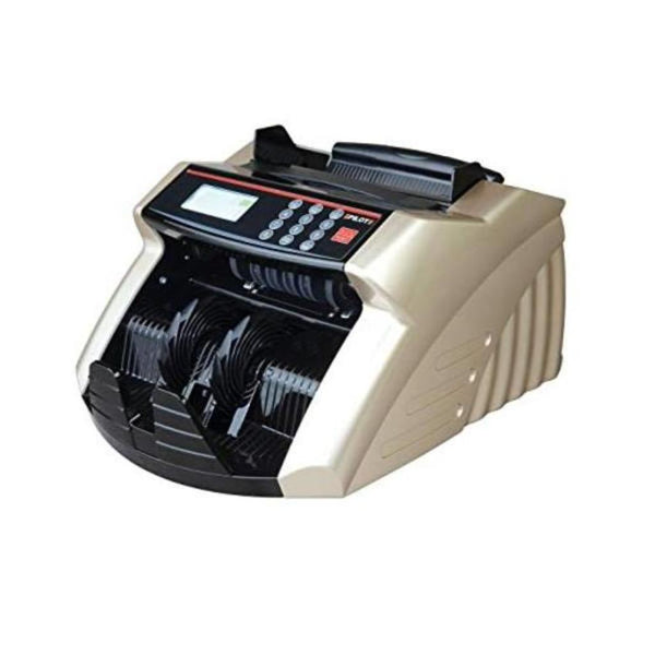 Pilot Currency Counting Machine C - 10 UV / MG