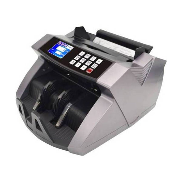 Pilot Currency Counting Machine C - 50 UV / MG