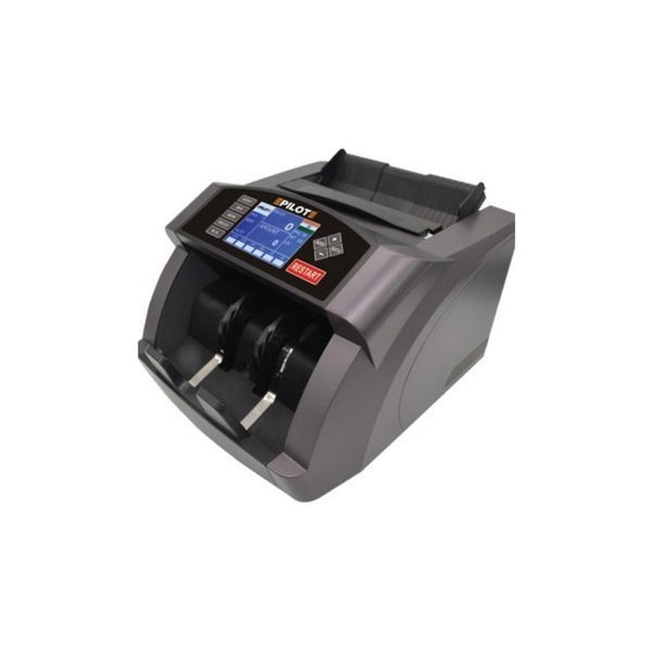 Pilot Currency Counting Machine CV - 60 UV / MG / IR