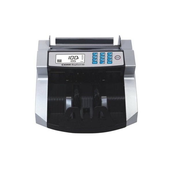 Kores Easy Count 442 Currency Counting Machine