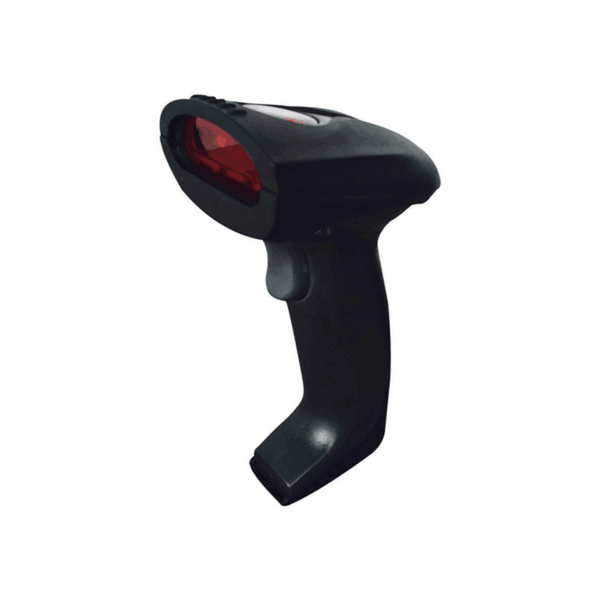 Pegasus Wireless 1D QR Laser Barcode Scanner 2D PS1110WS