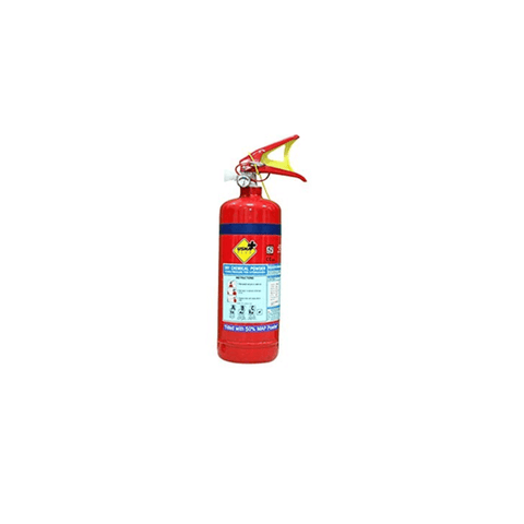 Usha Fire Portable Fire Extinguisher UFD 6 (DCP)