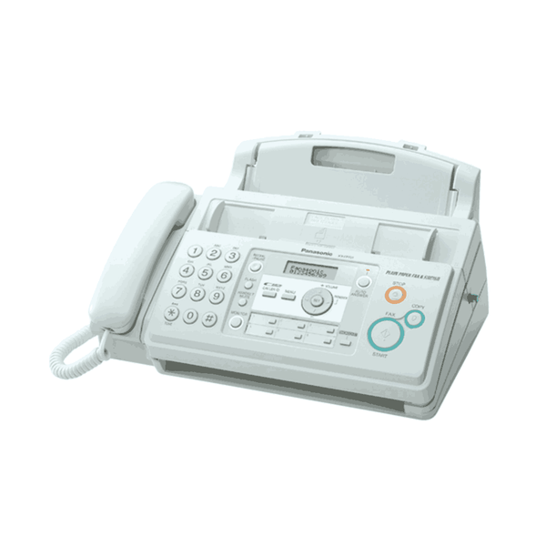 Panasonic Fax Machine KX-FP701