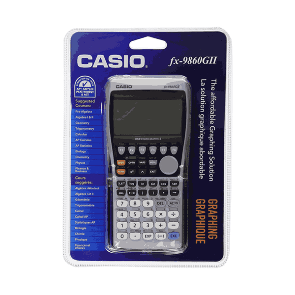 Casio Printing Calculator (Black) HR-150RC